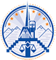 Homepage - Logo of HUMAN RIGHTS DEFENDER OF THE REPUBLIC OF NAGORNO KARABAKH